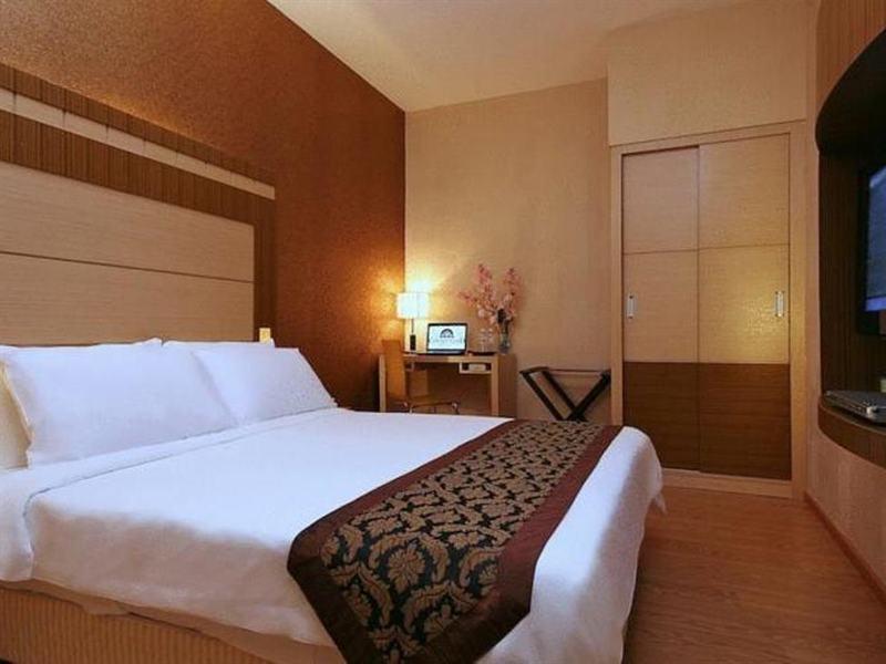 画像3 コートヤードホテル