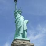 自由の女神だけじゃない!ニューヨークおすすめ観光スポット