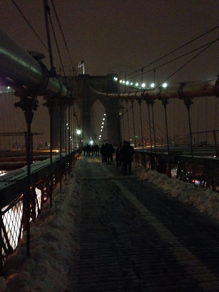 画像6 ブルックリンブリッジ