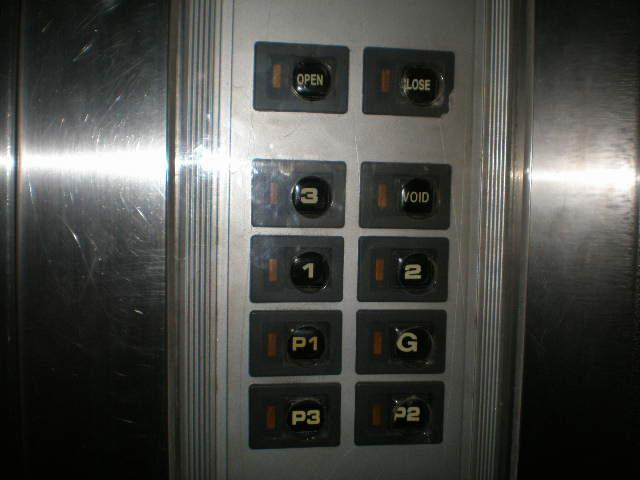 画像15 エレベーター