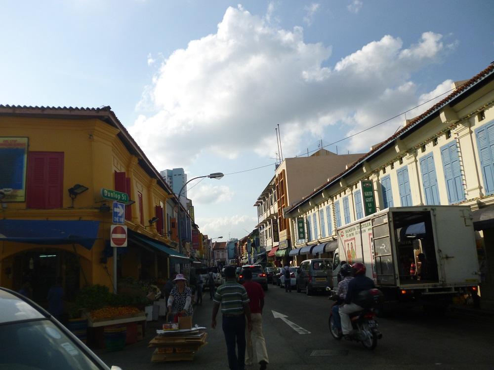 画像7 アラブストリート