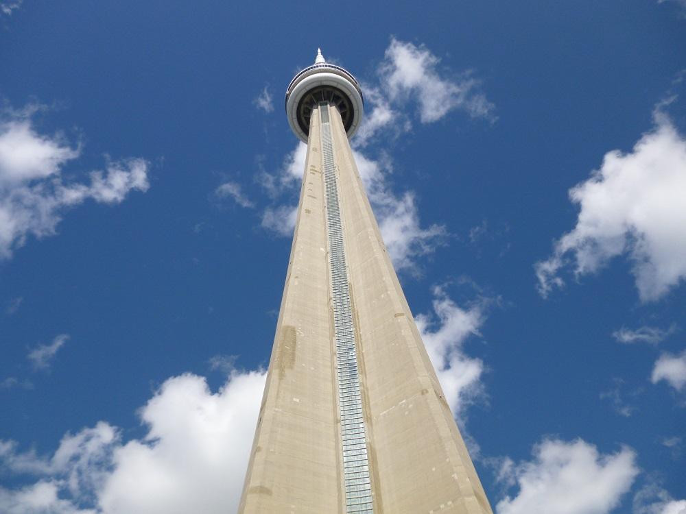 画像3 CNタワー