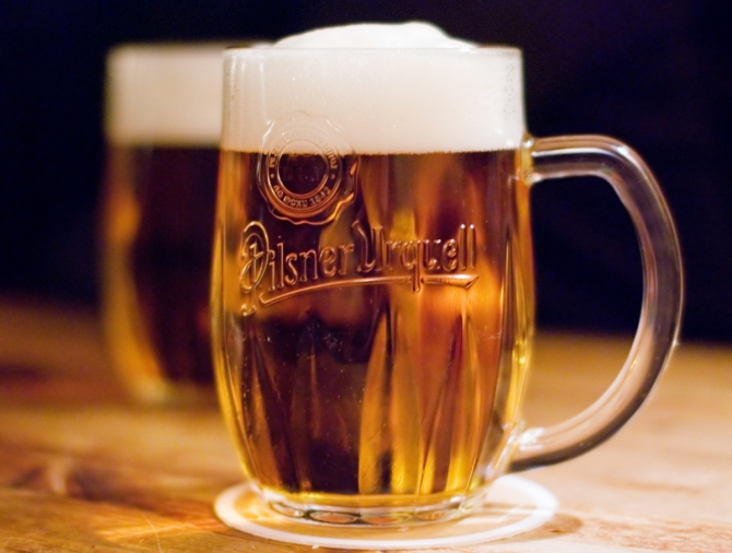 画像20 チェコビール