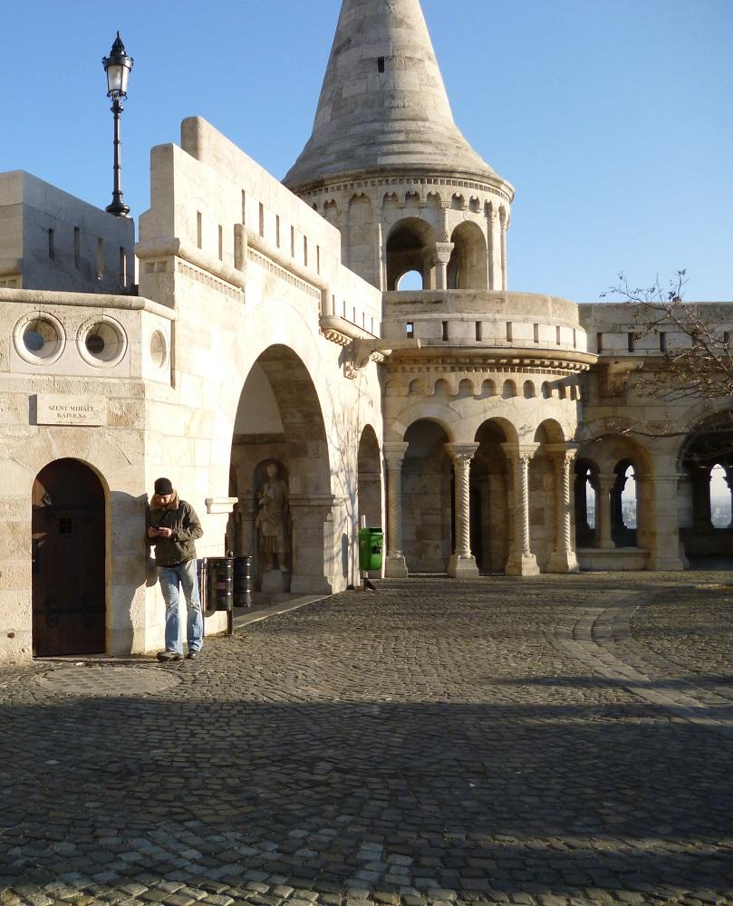 画像5 漁夫の砦