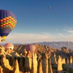 4000年以上の歴史を誇る国、トルコ体験記