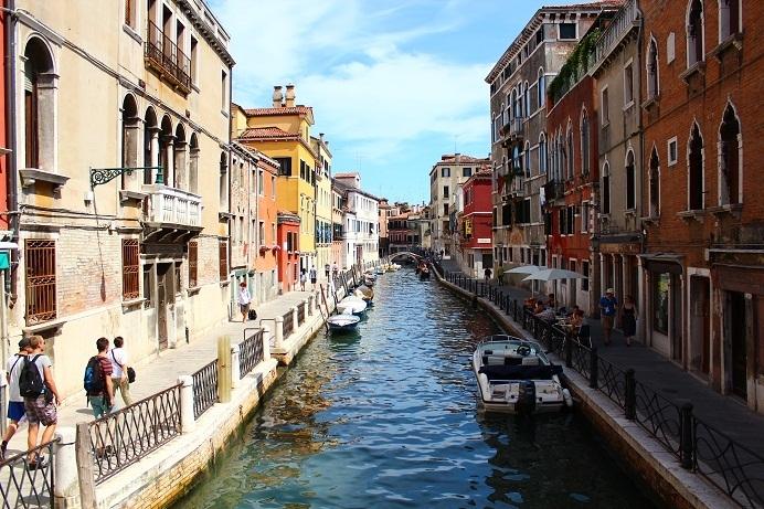 画像12 ベネチア風景3