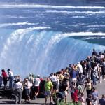 トロント市内のおすすめ観光スポットとナイアガラの滝