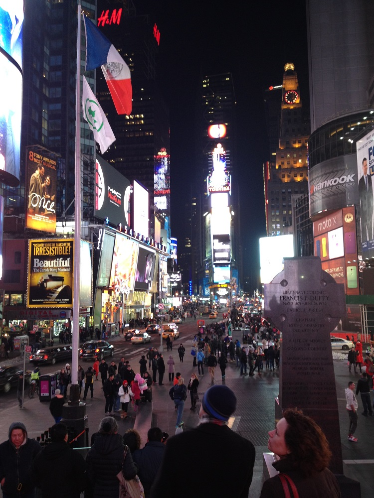 画像2 タイムズ・スクエア