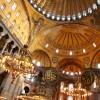 トルコの双子聖堂!ブルーモスクとアヤソフィア