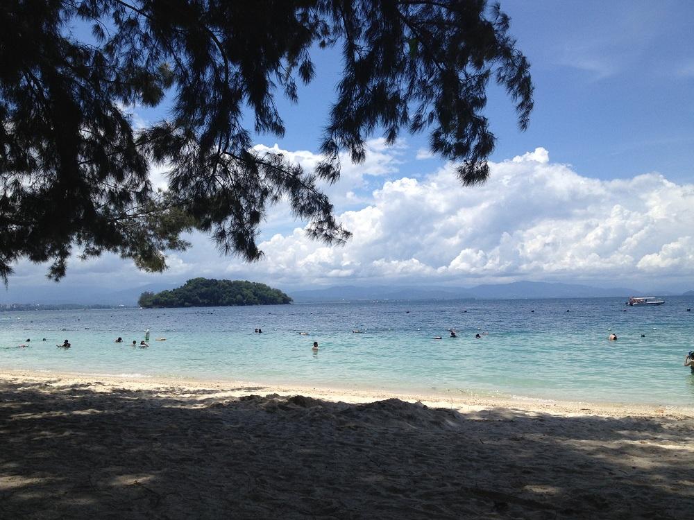 画像7 マヌカン島