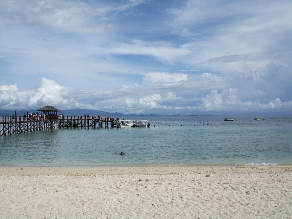 画像10 マムティク島