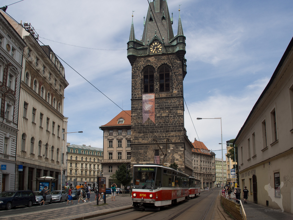 画像1 チェコ共和国
