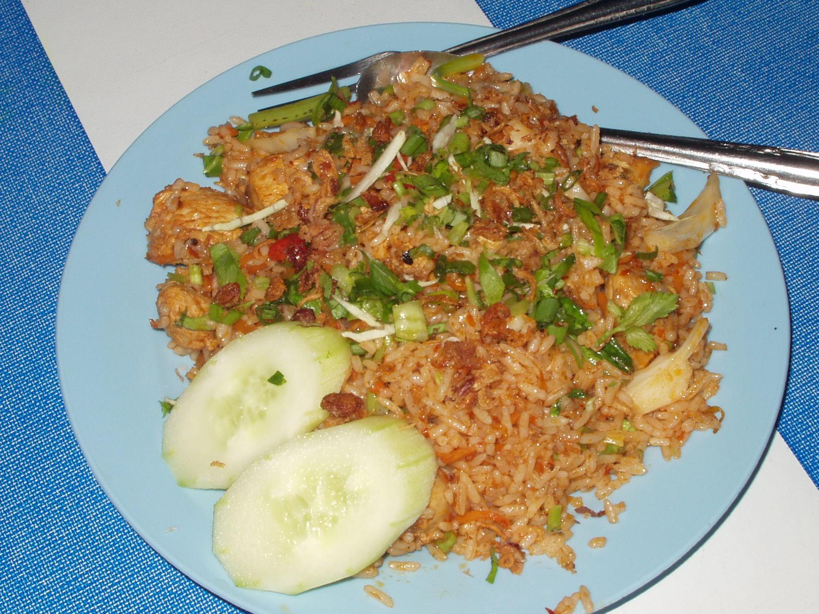 画像16 マレーシア料理