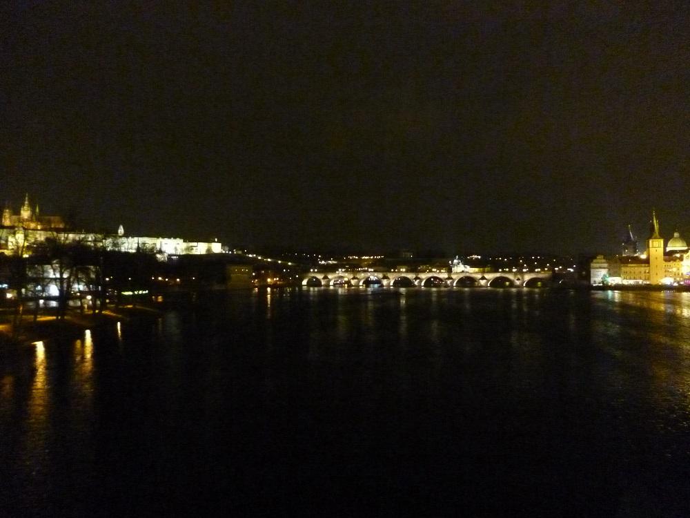 画像19 レギ橋夜景