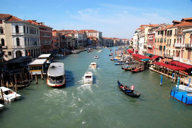 画像4 ベネチア風景2