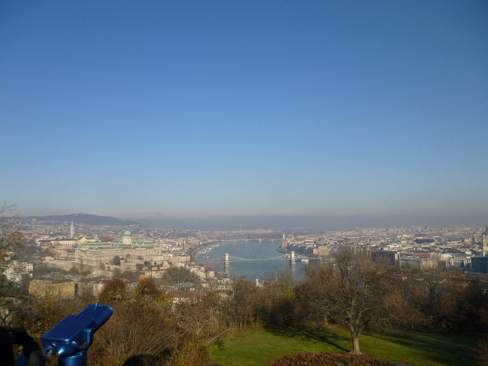 画像2 ブダペスト全域
