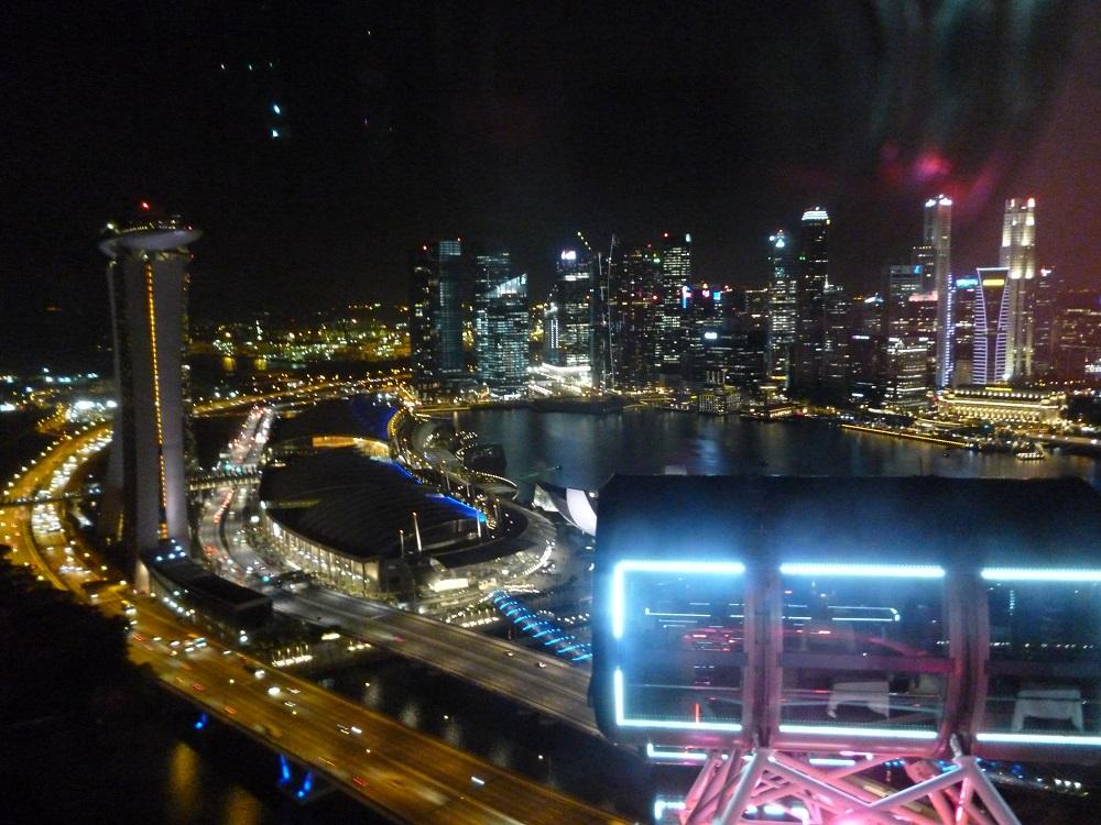 画像21 シンガポールフライヤー