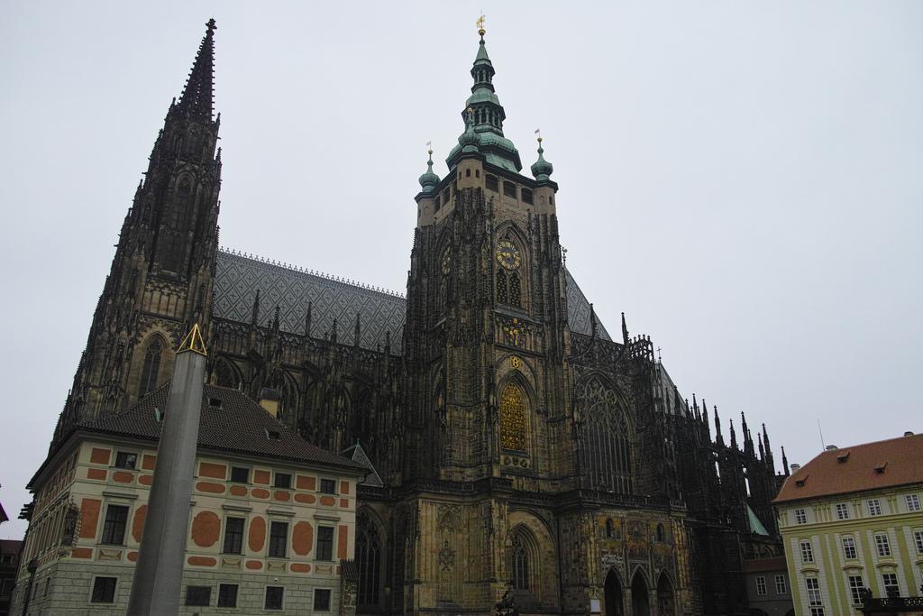画像6 プラハ城