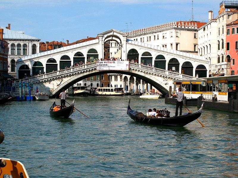画像19 リアルト橋
