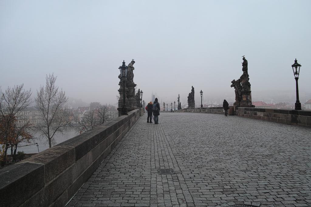 画像10 カレル橋