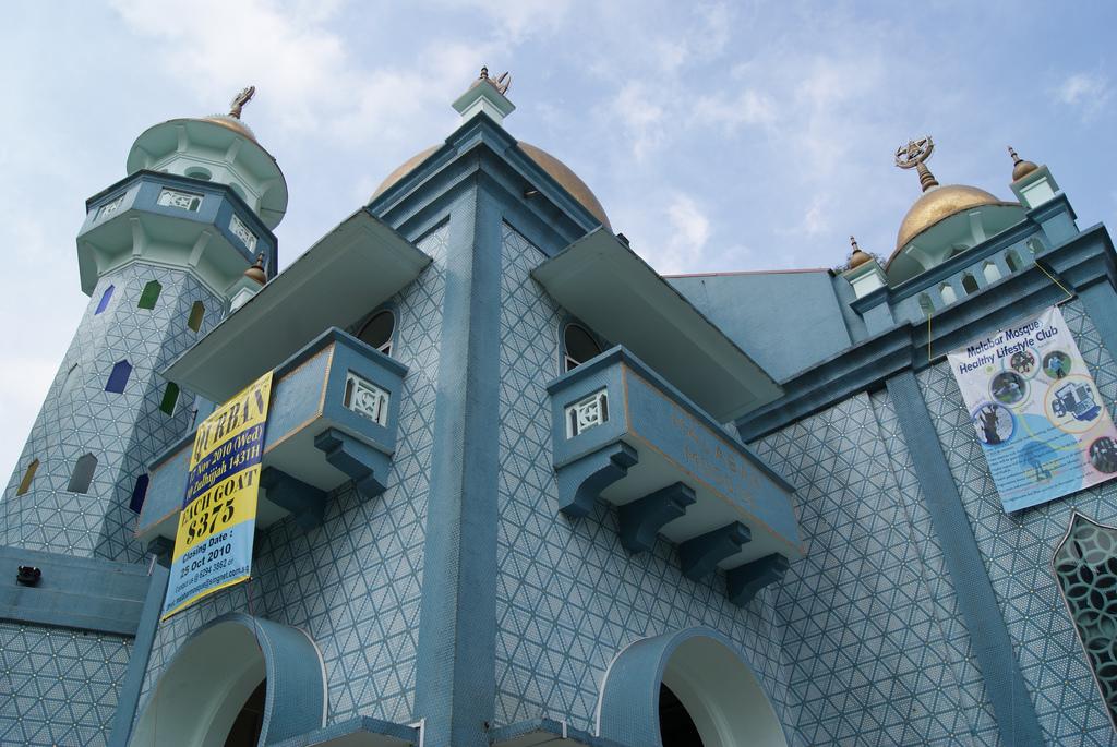 画像8 マラバールモスク