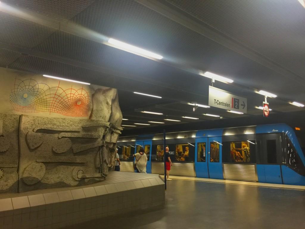 station_art