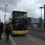 1日でさらっと無料でベルリン観光