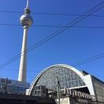 ベルリン、アレクサンダープラッツはおさえておきたい観光スポット