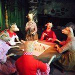 世界一の遊園地にも選ばれたエフテリングの目玉!Fairytale Forest(おとぎの森)!